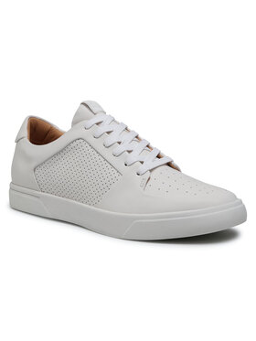 Gino Rossi Gino Rossi Sneakersy 120AM0226 Biały