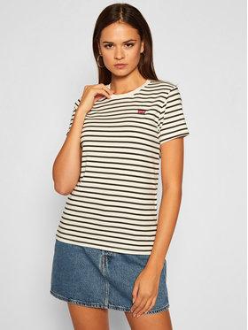 Levi's® Levi's® T-Shirt The Perfect Tee 39185-0091 Barevná Regular Fit