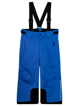 Reima Reima Lyžařské kalhoty Takeoff 532187 Modrá Regular Fit