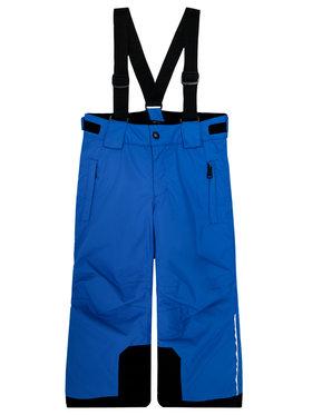Reima Reima Pantaloni de schi Takeoff 532187 Albastru Regular Fit