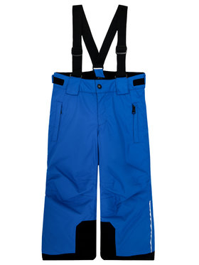 Reima Reima Παντελόνι σκι Takeoff 532187 Μπλε Regular Fit