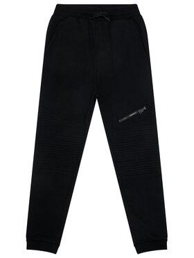 Mayoral Mayoral Teplákové kalhoty 7525 Černá Regular Fit