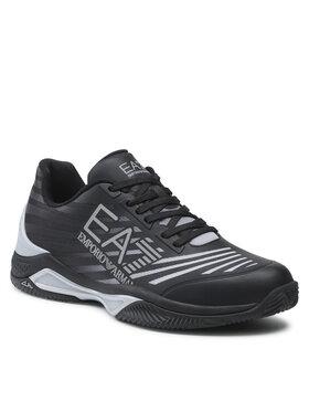 EA7 Emporio Armani EA7 Emporio Armani Sneakers X8X079 XK203 B168 Nero