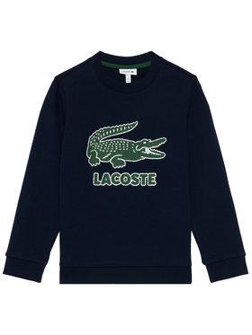 Lacoste Lacoste Sweatshirt SJ1964 Bleu marine Regular Fit