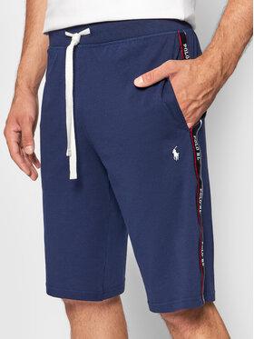 Polo Ralph Lauren Polo Ralph Lauren Αθλητικό σορτς Ssh 714830277011 Σκούρο μπλε Regular Fit