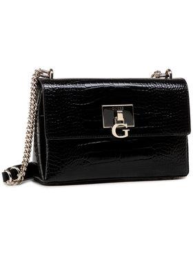 Guess Guess Дамска чанта Carabel (CG) HWCG79 72210 Черен