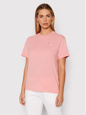 Fila Fila T-shirt Efrat 689117 Rosa Regular Fit