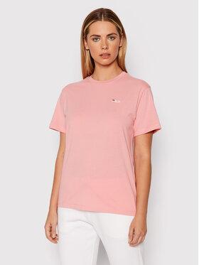 Fila Fila T-Shirt Efrat 689117 Różowy Regular Fit