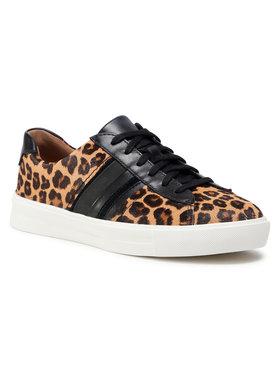 Clarks Clarks Sneakers Un Maui Band 261528174 Marrone