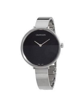 Calvin Klein Calvin Klein Uhr Lady K7A23141 Silberfarben