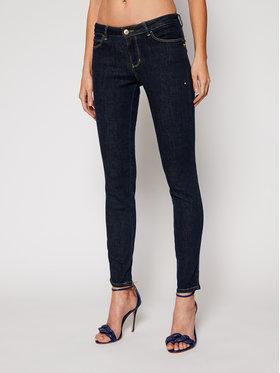 Guess Guess jeansy Skinny Fit Curve X W1RAJ2 D4AK2 Blu scuro Skinny Fit