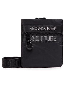 Versace Jeans Couture Versace Jeans Couture Мъжка чантичка E1YWABA5 Черен