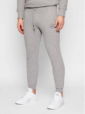 Jack&Jones Jack&Jones Spodnie dresowe Gordon 12165322 Szary Regular Fit