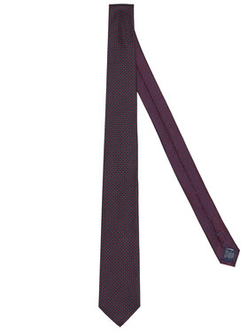 Tommy Hilfiger Tailored Tommy Hilfiger Tailored Cravatta TT0TT08344 Blu scuro