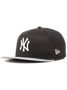 New Era New Era da uomo Mlb Cotton Block Ne 10879532 Nero