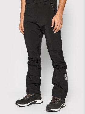 Colmar Colmar Spodnie narciarskie Shelly 0166G 4KO Czarny Regular Fit