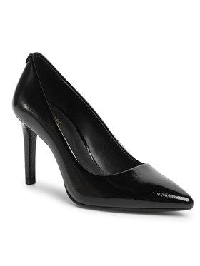 MICHAEL Michael Kors MICHAEL Michael Kors Обувки на ток Dorothy Flex Pump 40S9DOMP1A Черен