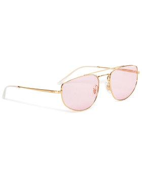 Ray-Ban Ray-Ban Sluneční brýle 0RB3668 001/Q3 Zlatá