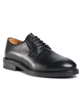 Gant Gant Chaussures basses Flairville 21631019 Noir