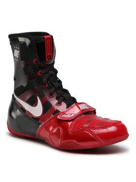 Nike Nike Boty Hyperko 634923 601 Červená