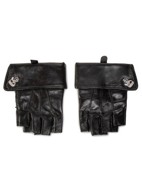 KARL LAGERFELD KARL LAGERFELD Γάντια Γυναικεία 201W3605 Μαύρο