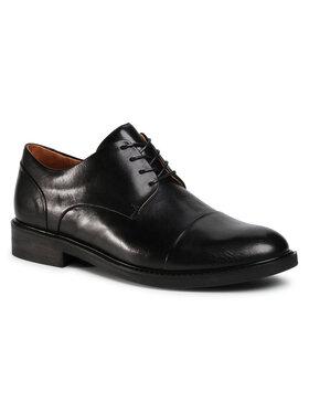 Gino Rossi Gino Rossi Pantofi MI07-A962-A791-23 Negru