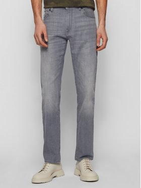 Boss Boss Jeans Maine 50444812 Grau Regular Fit