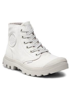 Palladium Palladium Ορειβατικά παπούτσια Pampa Hi Monu U 73089-055-M Μπεζ