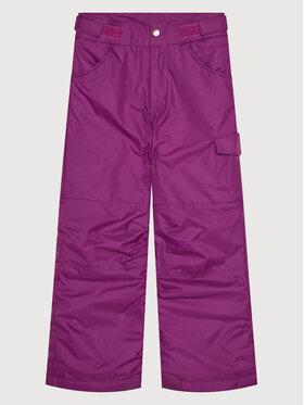 Columbia Columbia Pantaloni da snowboard Starchaser Peak II 1523691577 Viola Regular Fit