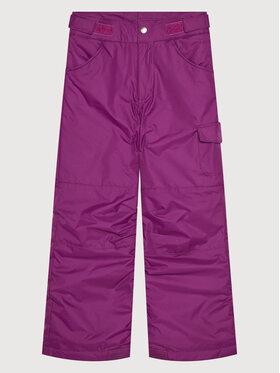 Columbia Columbia Сноуборд панталони Starchaser Peak II 1523691577 Виолетов Regular Fit
