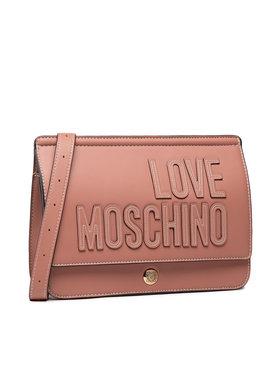 LOVE MOSCHINO LOVE MOSCHINO Geantă JC4179PP1DLH0611 Roz