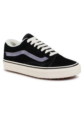 Vans Vans Sneakers aus Stoff Old Skool Mte VN0A348FI2J1 Schwarz