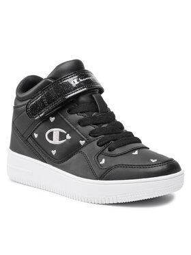 Champion Champion Sneakers Rebound Vintage S32010-CHA-KK002 Noir