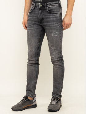 Pepe Jeans Pepe Jeans Tapered Fit džíny Stanley PM201705WG2 Tapered Fit