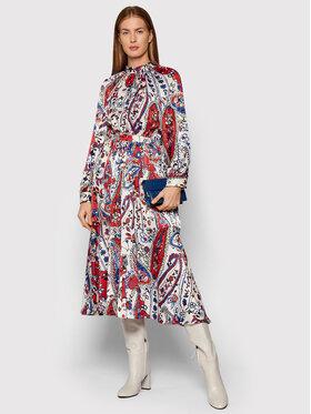 Imperial Imperial Sukienka codzienna AB9NCIN Kolorowy Regular Fit