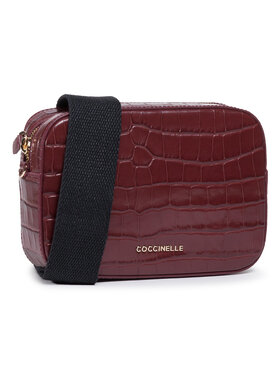 Coccinelle Coccinelle Torebka HV3 Mini Bag E5 HV3 55 I1 06 Bordowy