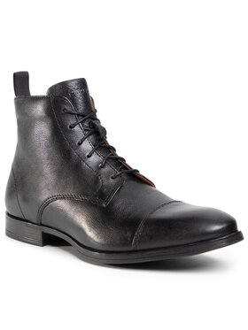 Gino Rossi Gino Rossi Boots MB-JEREMY-32 Noir