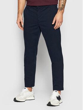 United Colors Of Benetton United Colors Of Benetton Чино панталони 4DKH55I18 Черен Slim Fit