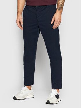 United Colors Of Benetton United Colors Of Benetton Chinos 4DKH55I18 Schwarz Slim Fit