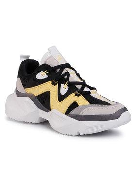SuperTrash SuperTrash Sneakers Nika Emb W 2011 031502 Negru