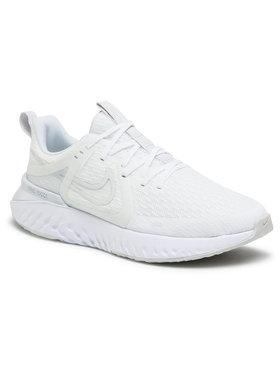 Nike Nike Boty Legend React 2 AT1368 100 Bílá