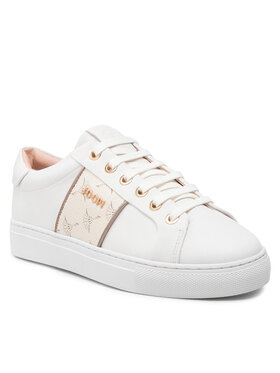 JOOP! JOOP! Laisvalaikio batai Lista 4140005798 Balta