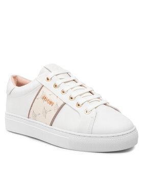 JOOP! JOOP! Sneakersy Lista 4140005798 Biela