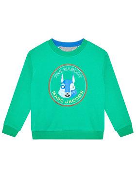 Little Marc Jacobs Little Marc Jacobs Sweatshirt W25466 S Bunt Regular Fit