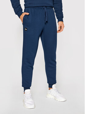 Under Armour Under Armour Pantalon jogging Ua Rival Fleece 1357128 Bleu marine Loose Fit