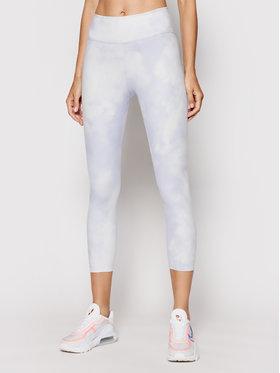 Nike Nike Leggings One Icon Clash DA0339 Violet Tight Fit