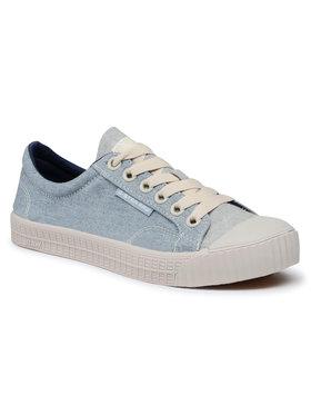 G-Star RAW G-Star RAW Sneakers aus Stoff Rovulc II D18036-C429-001 Blau