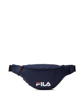 Fila Fila Marsupio Waist Bag Slim Small Logo 685174 Blu scuro