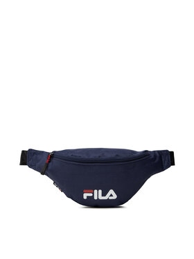Fila Fila Τσαντάκι μέσης Waist Bag Slim Small Logo 685174 Σκούρο μπλε