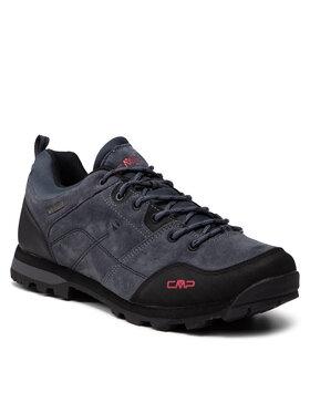 CMP CMP Trapery Alcor Low Trekking Shoes Wp 39Q4897 Szary
